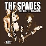 The Spades Seattle Sessions (4-Track Maxi-Single)