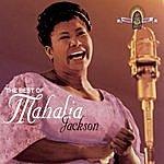 Mahalia Jackson The Best Of Mahalia Jackson