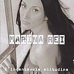 Marina Rei L'Incantevole Abitudine