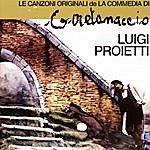 Gigi Proietti Gaetanaccio