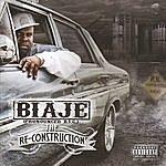 Biaje The Reconstruction