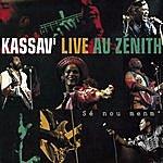 Kassav' Live Au Zenith: Se Nou Manm
