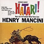 Henry Mancini Hatari!: Music From The Paramount Motion Picture Score
