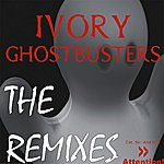 Ivory Ghostbusters: Remix Edition (4-Track Remix Maxi-Single)