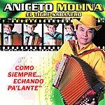 Aniceto Molina Como Simpre... Echando Pa'Lante