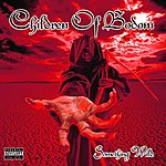 Children Of Bodom Something Wild (US Edition) (Parental Advisory)