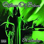Children Of Bodom Hatebreeder (US Edition) (Parental Advisory)