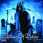 Children Of Bodom Follow The Reaper (US Edition) (Parental Advisory)