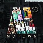 Cover Art: Playlist Plus: Motown 50