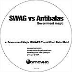 Swag Government Magic: The Swag Remix (Single)