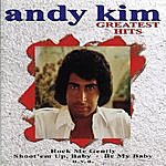 Andy Kim Greatest Hits