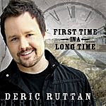 Deric Ruttan First Time In A Long Time