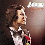 Adamo Olympia 77: Enregistré En Public