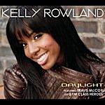 Kelly Rowland Daylight (5-Track Maxi-Single)
