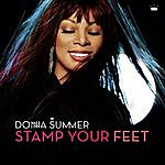 Donna Summer Stamp Your Feet (Single)