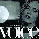 Alison Moyet Voice