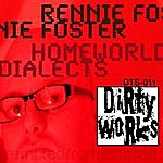 Rennie Foster Homeworld Dialects (4-Track Maxi-Single)