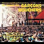 Les Garçons Bouchers Un Concert Des Garçons Bouchers