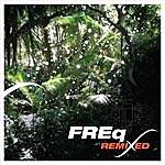 freQ Remixed (8-Track Maxi-Single)