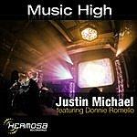 Justin Michael Music High