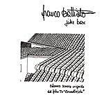 Franco Battiato Juke Box