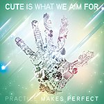 Cute Is What We Aim For Practice Makes Perfect (Single)