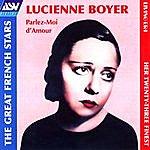 Lucienne Boyer Parlez-Moi d'Amour