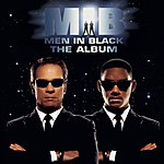 Cover Art: Men In Black: The Album