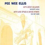 Pee Wee Ellis Ridin' Mighty High: D-Phunk Remixes (2-Track Remix Single)