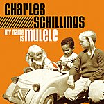 Charles Schillings My Name Is Mulele (3-Track Maxi-Single)