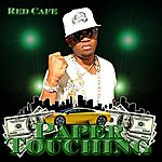 Red Café Paper Touching (Single)