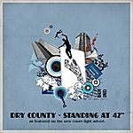 "Dry County Standing At 42"" (Single)"
