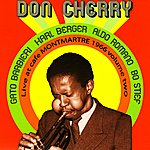 Don Cherry Live At Cafe Montmarte: 1966, Vol.2
