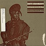 Bill Hayes Davy Crockett Autobiography