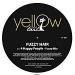 Fuzzy Hair 4 Happy People (3-Track Maxi-Single)