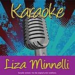Liza Minnelli Ameritz-Karaoke