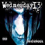 Wednesday 13 Skeletons
