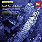 Peter Donohoe George Gershwin: An American In Paris/Rhapsody In Blue/Catfish Row/Cuban Overture