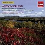 Bruce Hubbard Aaron Copland: Appalachian Spring/El Salón México/Old American Songs/Fanfare For The Common Man