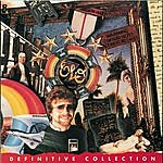 Electric Light Orchestra Definitive Collection