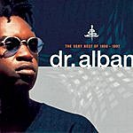 Dr. Alban The Very Best Of 1990 - 1997 (3-Track Remix Maxi-Single)