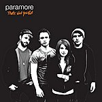 Paramore That's What You Get (Single)