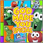 Veggie Tales (Veggie Tunes) God Made You Special