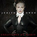 Judith Owen Creatures Of Habit (Single)