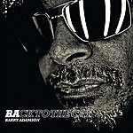 Barry Adamson Back To The Cat