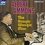 Albert Ammons Boogie Woogie Man
