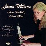 Jessica Williams Some Ballads, Some Blues