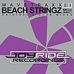 Wavetraxx Beach Stringz (5-Track Maxi-Single)