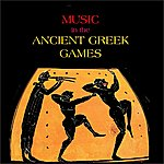 Petros Tabouris Music In The Ancient Greek Games