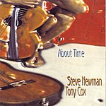 Tony Cox About Time